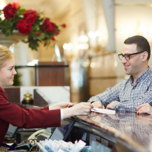 Atendimento e Gestão de Reclamações na Hotelaria – Madeira