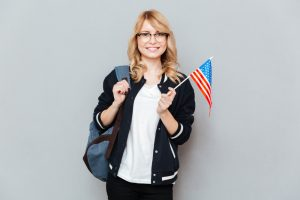woman-with-flag